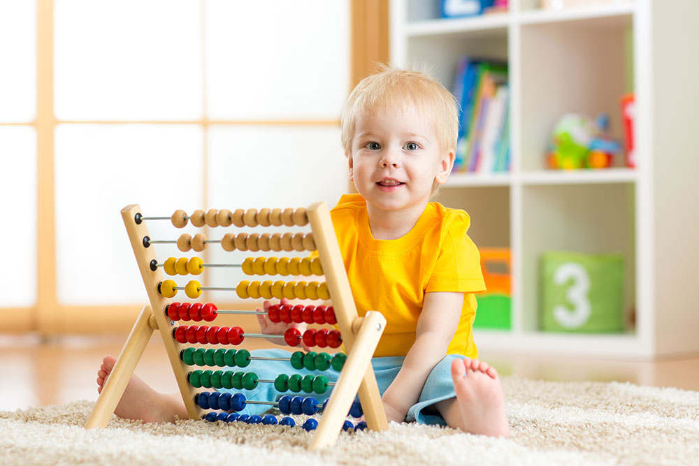 Toddler Care & Education