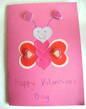 Lovebug Card