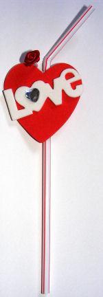 Valentine Straw