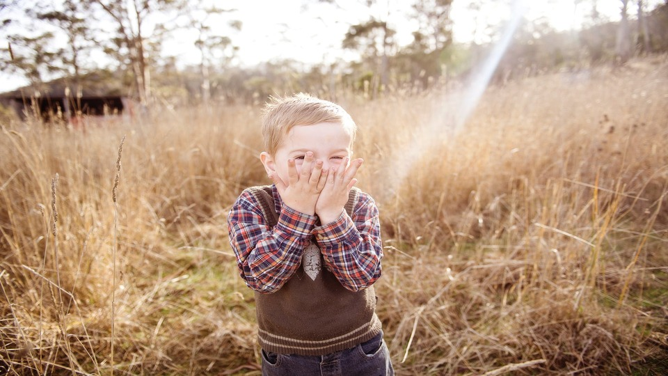 4 All-Natural Ways To Help Manage A Child's Cold And Cough