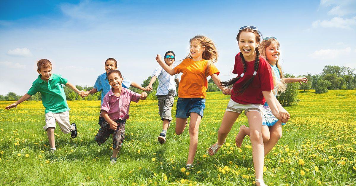 The Benefits Of A Summer Enrichment Program