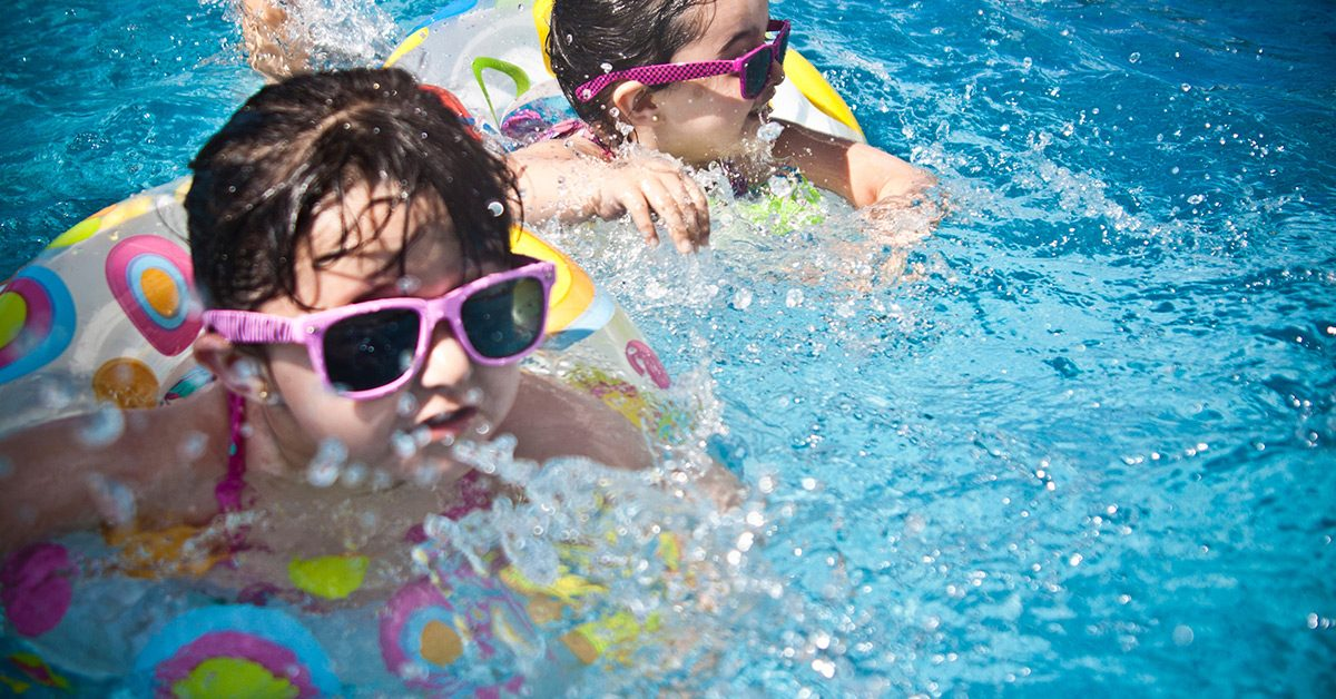 Ways to Keep Your Child Active During the Summer