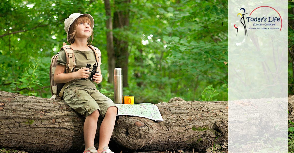 6 Reasons You Should Take Your Kids Camping This Summer