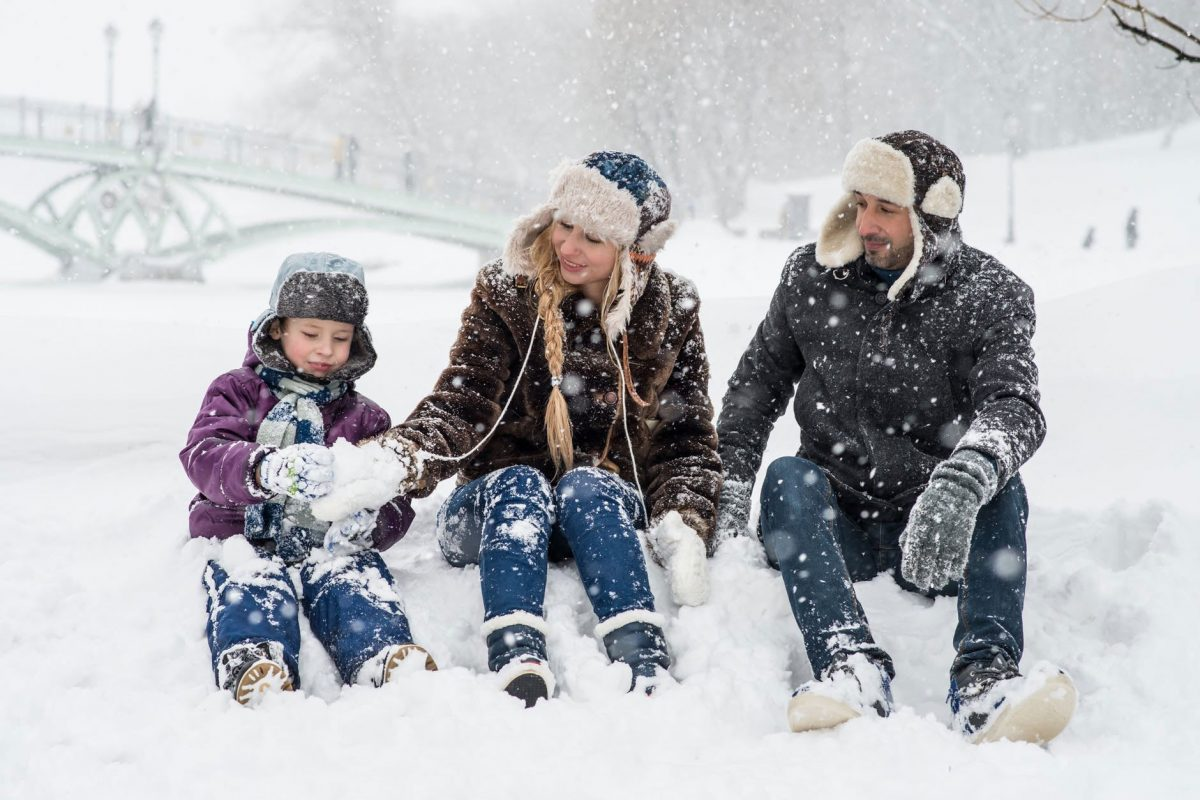 What Are Some Great Winter Activities for Kids?