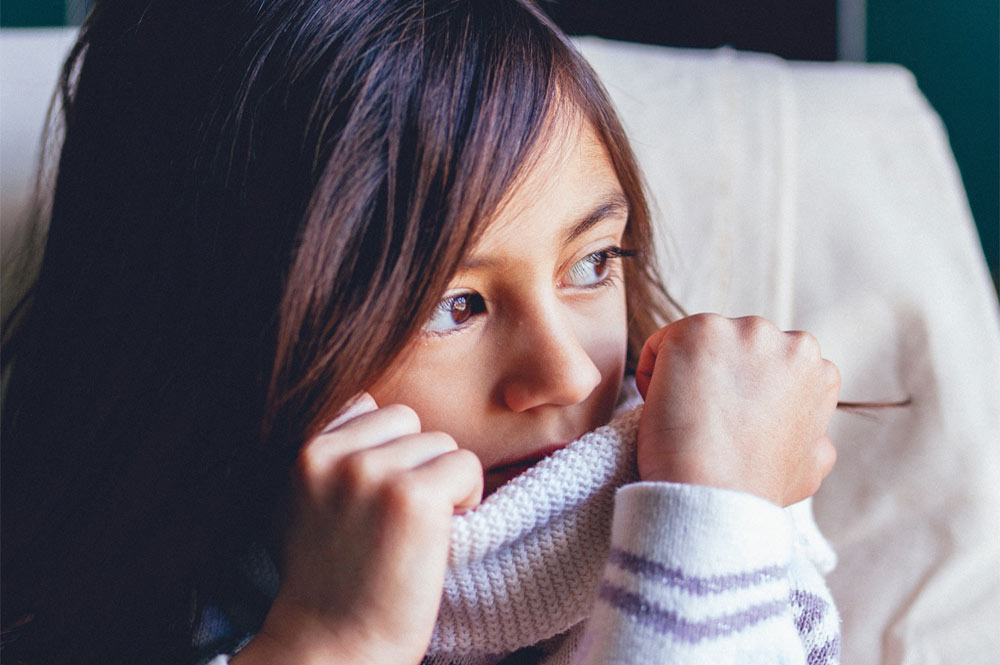 How You Can Keep Your Children Calm During The COVID 19 Crisis